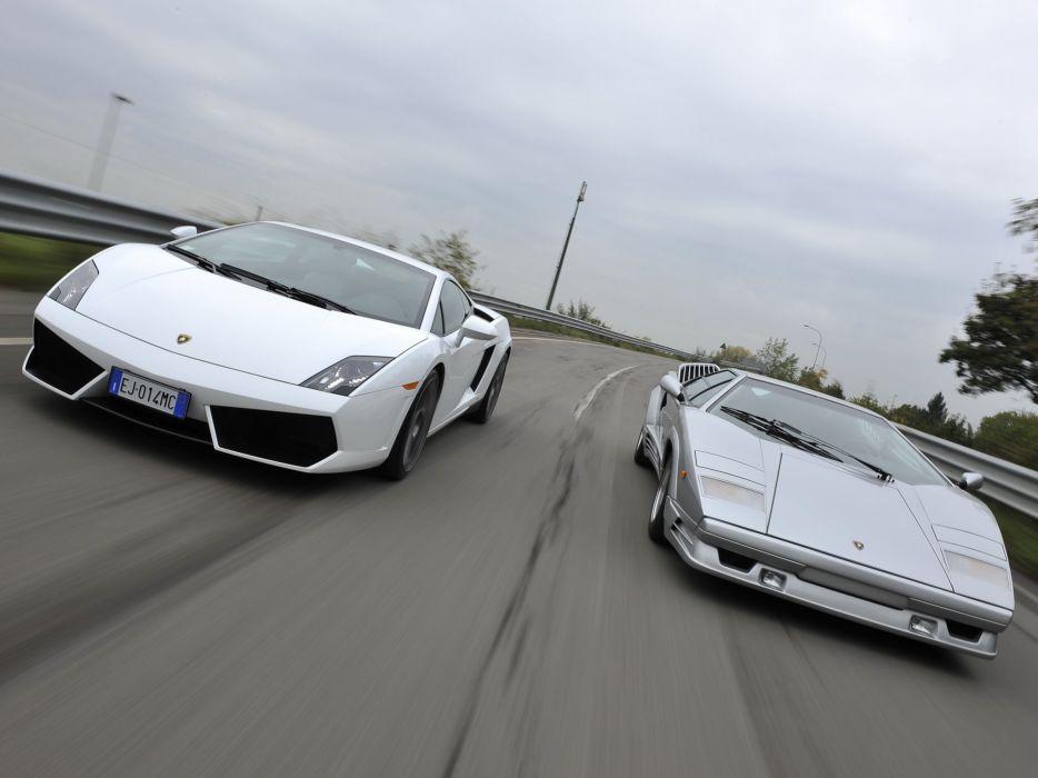 Lamborghini supercar wallpaper
