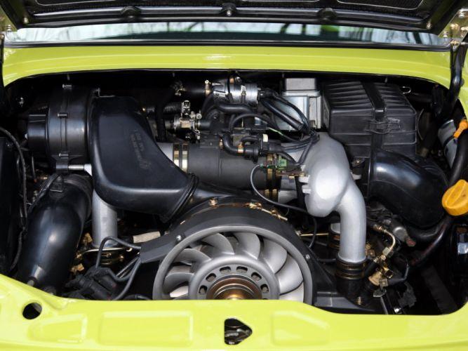 2014 D- Motorsport DP964 Porsche Classic S (964) tuning race racing wallpaper
