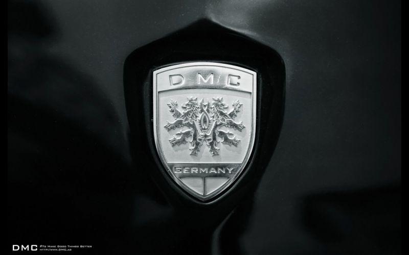2014 DMC Lamborghini Aventador LP988 E-GT Zhuyumo tuning supercar wallpaper