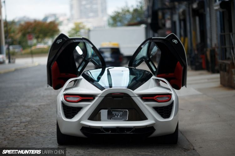 Stiles Bertone Mantide C-6 Corvette LS9 supercar ZR1 chevrolet wallpaper