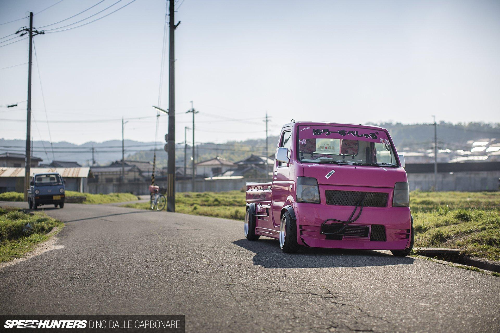 12 best Suzuki carry images on Pinterest