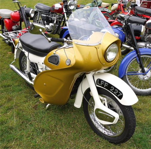 ARIEL ARROW motorcycle bike motorbike wallpaper