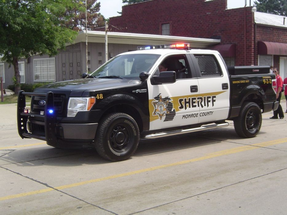 police car state trooper patrol sheriff highway United States canada wallpaper