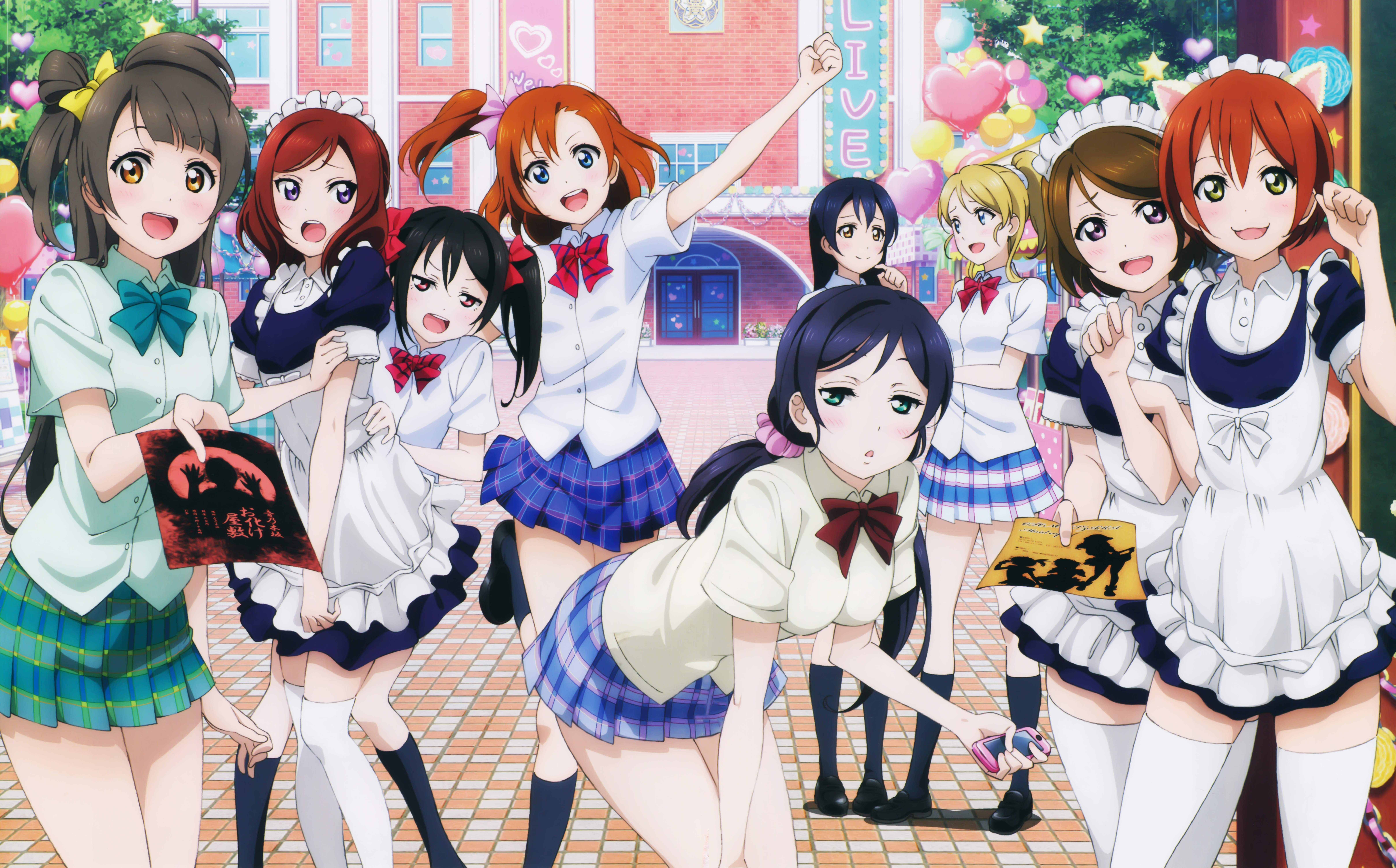 Love Images Live Wallpaper : 8K Love Live Wallpaper : GiIvaSunner