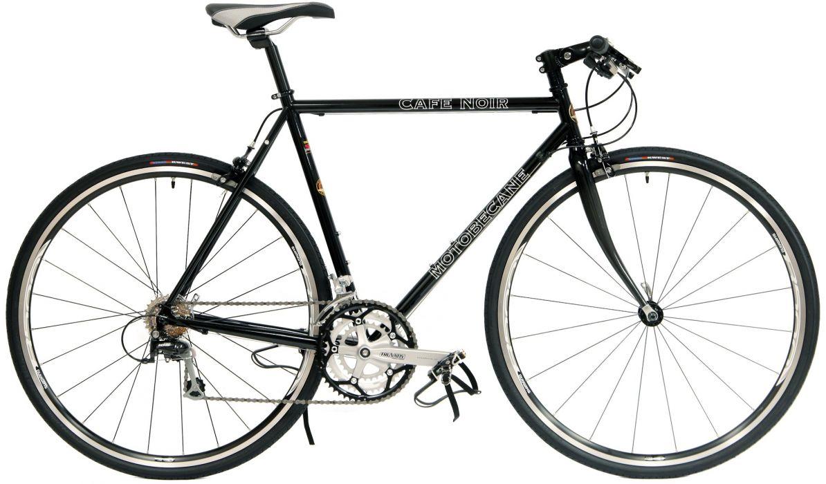 MOTOBECANE bicycle bike wallpaper