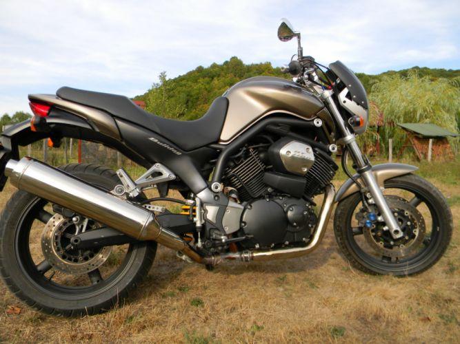 YAMAHA BULLDOG motorbike motorcycle bike wallpaper