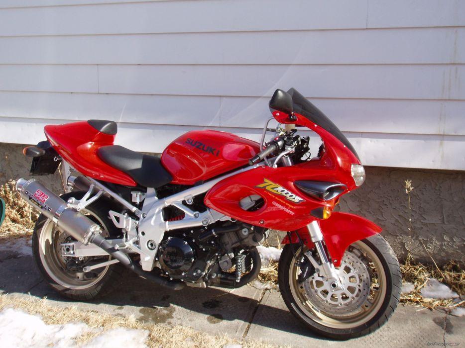 SUZUKI TL1000s motorbike bike motorcycle d wallpaper