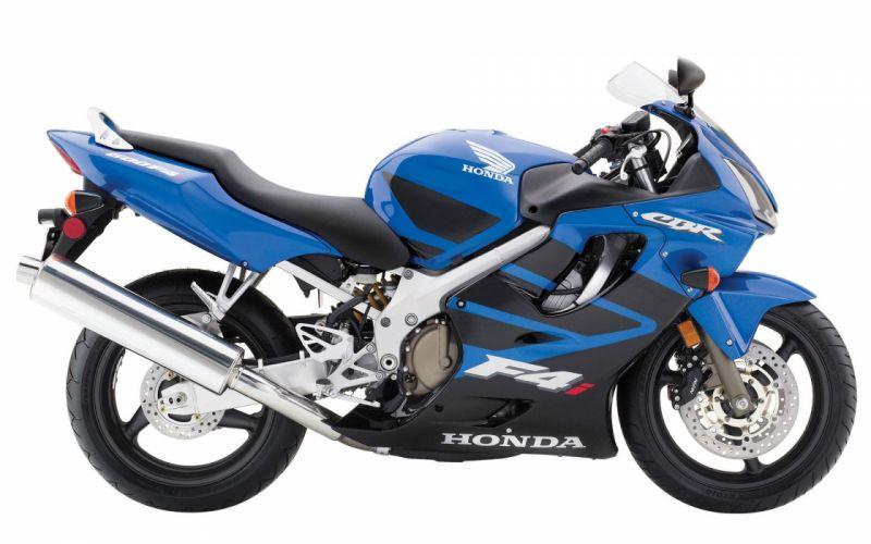 HONDA CBR 600 F4i motorvike motorcycle bike d wallpaper