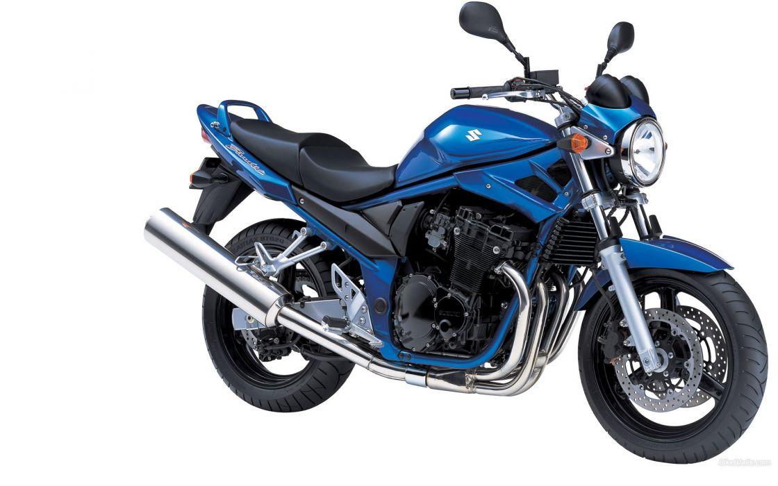 SUZUKI BANDIT motorbike motorcycle bike wallpaper