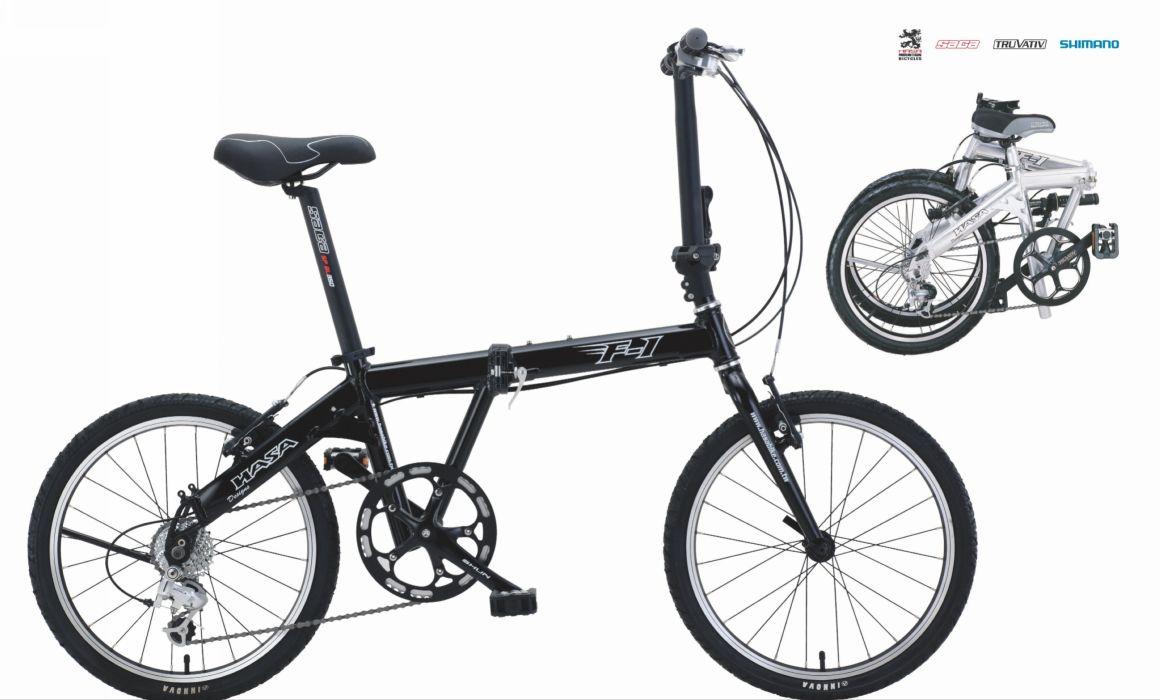 HASA bicycle bike wallpaper