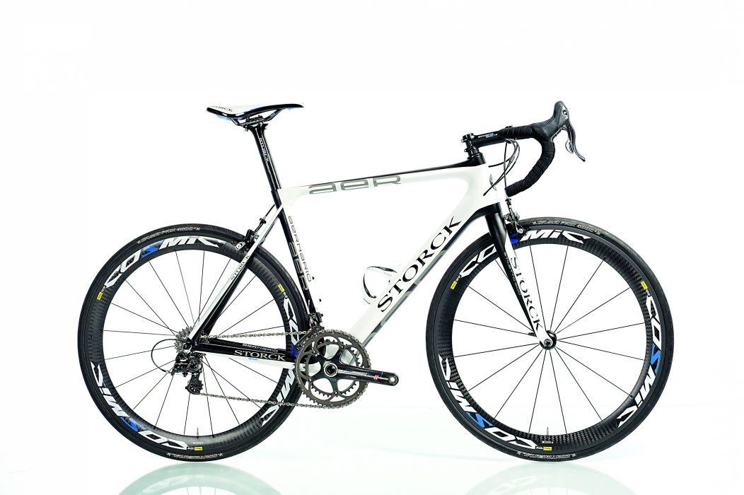 STORCK bicycle bike wallpaper