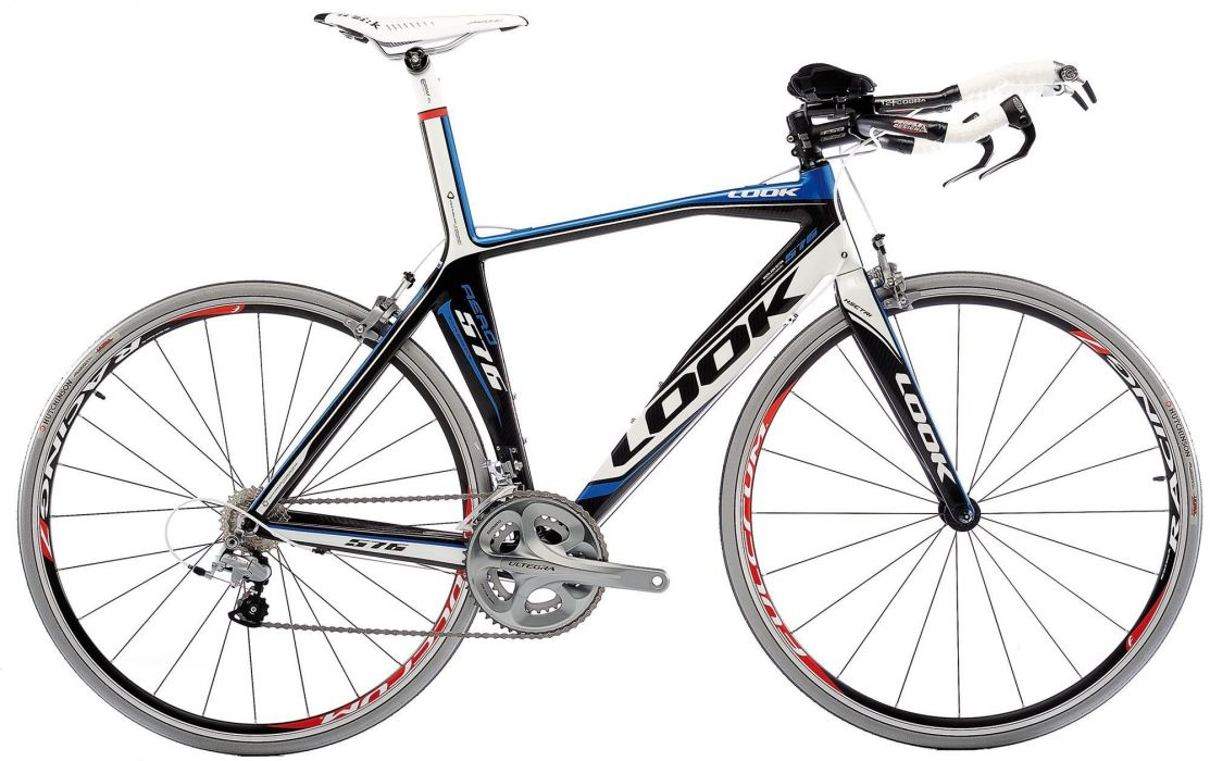 LOOK bicycle bike wallpaper