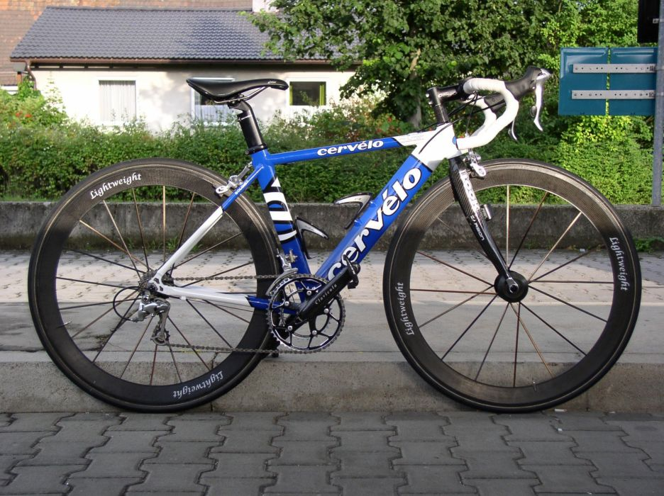 CERVELO bicycle bike wallpaper