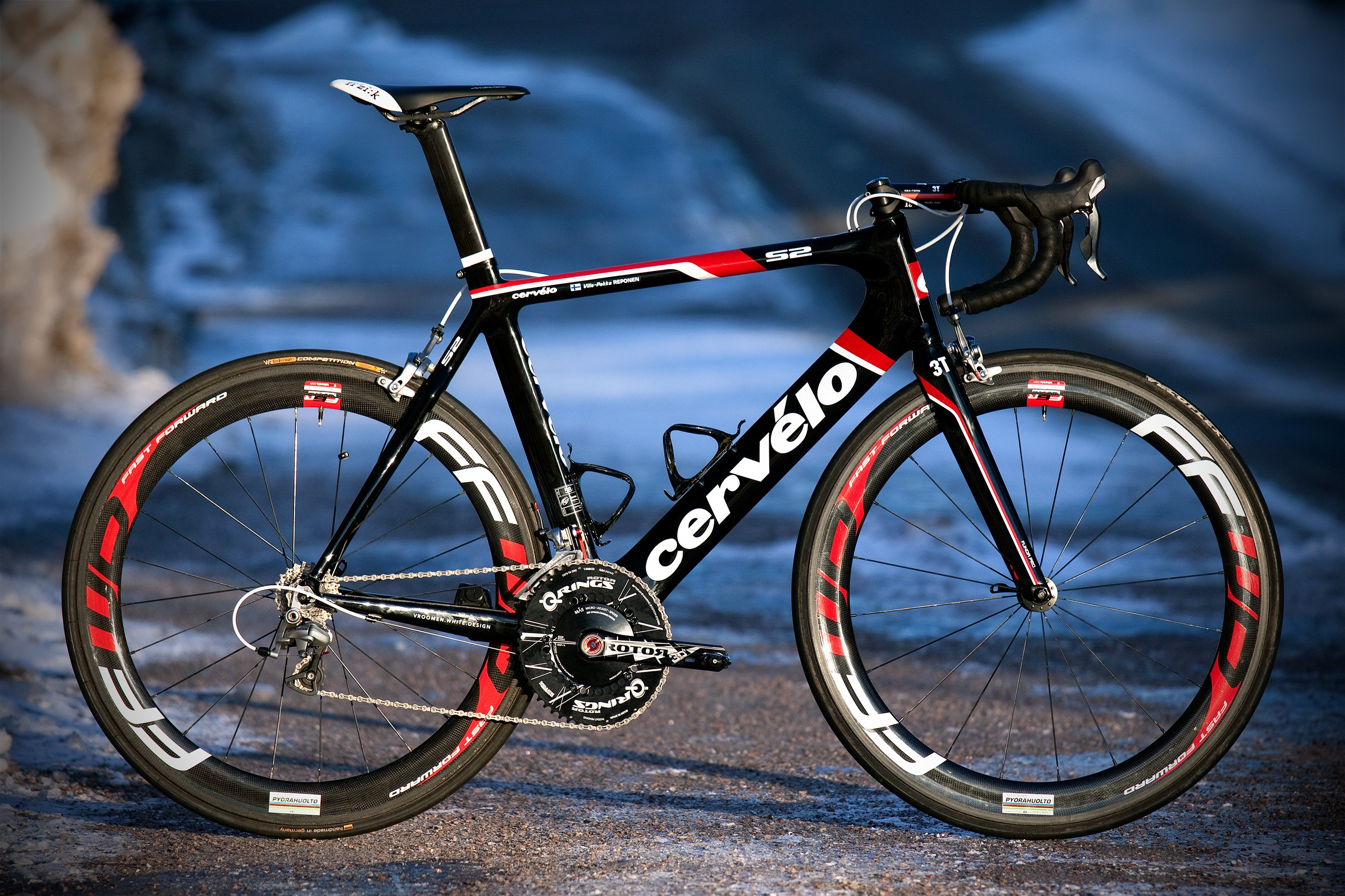 cervelo bicycle bike wallpaper 3000x2000 466764