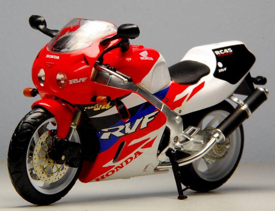 HONDA RC45 motorcycle motorbike bike wallpaper