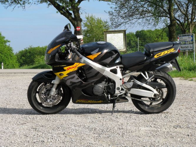 HONDA CBR900RR motorbike motorcycle bike wallpaper