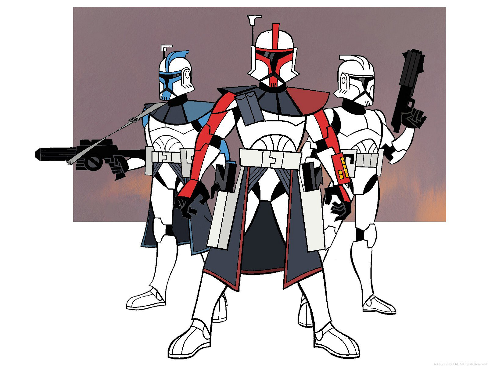 Star wars the clone wars cartoon young  hardcore gallery
