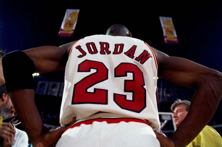 Michael Jordan basket chicago wallpaper