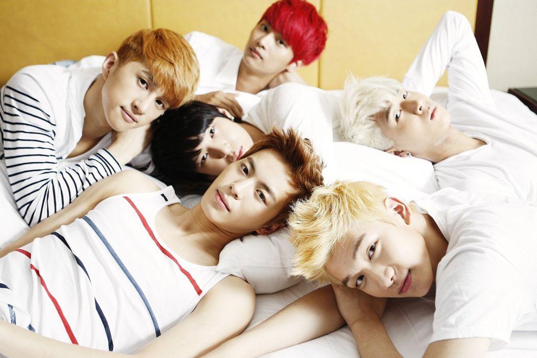 VIXX kpop k-pop wallpaper
