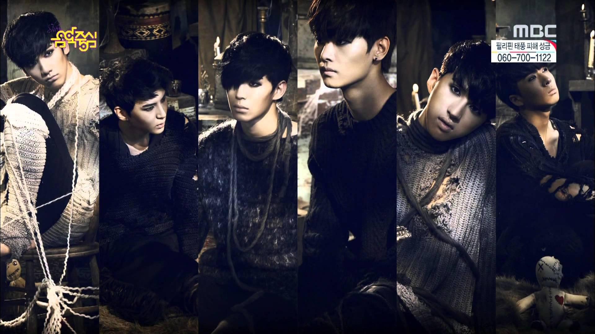 VIXX Kpop K Pop Wallpaper