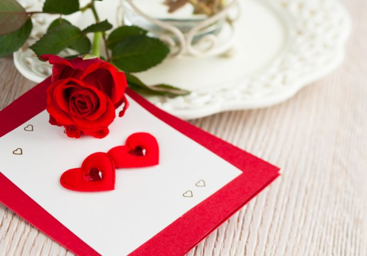 hearts valentines day red rose roses rose wallpaper