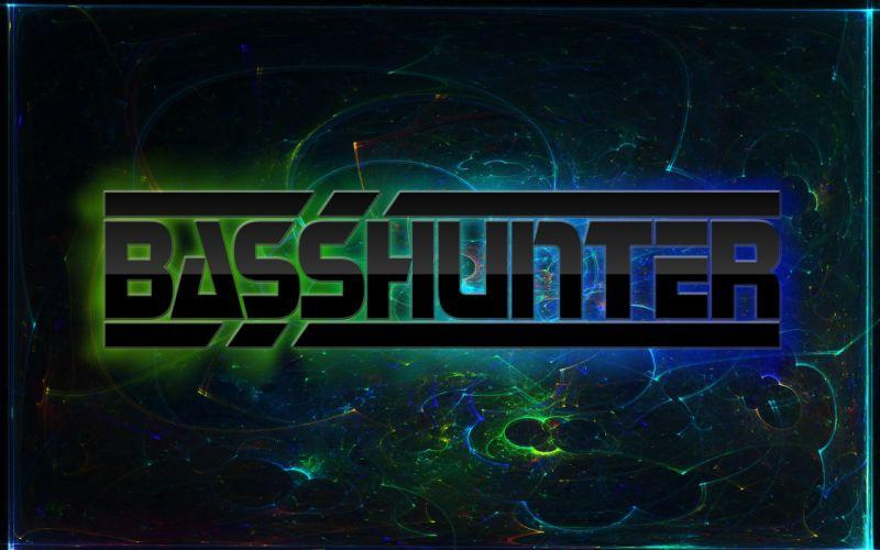 BASSHUNTER electronica eurodance trance electronic dance electro (3) wallpaper