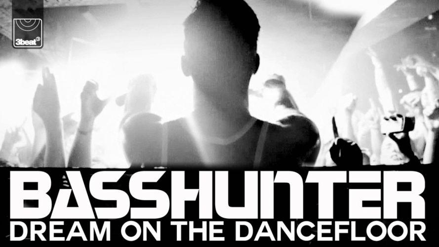 BASSHUNTER electronica eurodance trance electronic dance electro (6) wallpaper