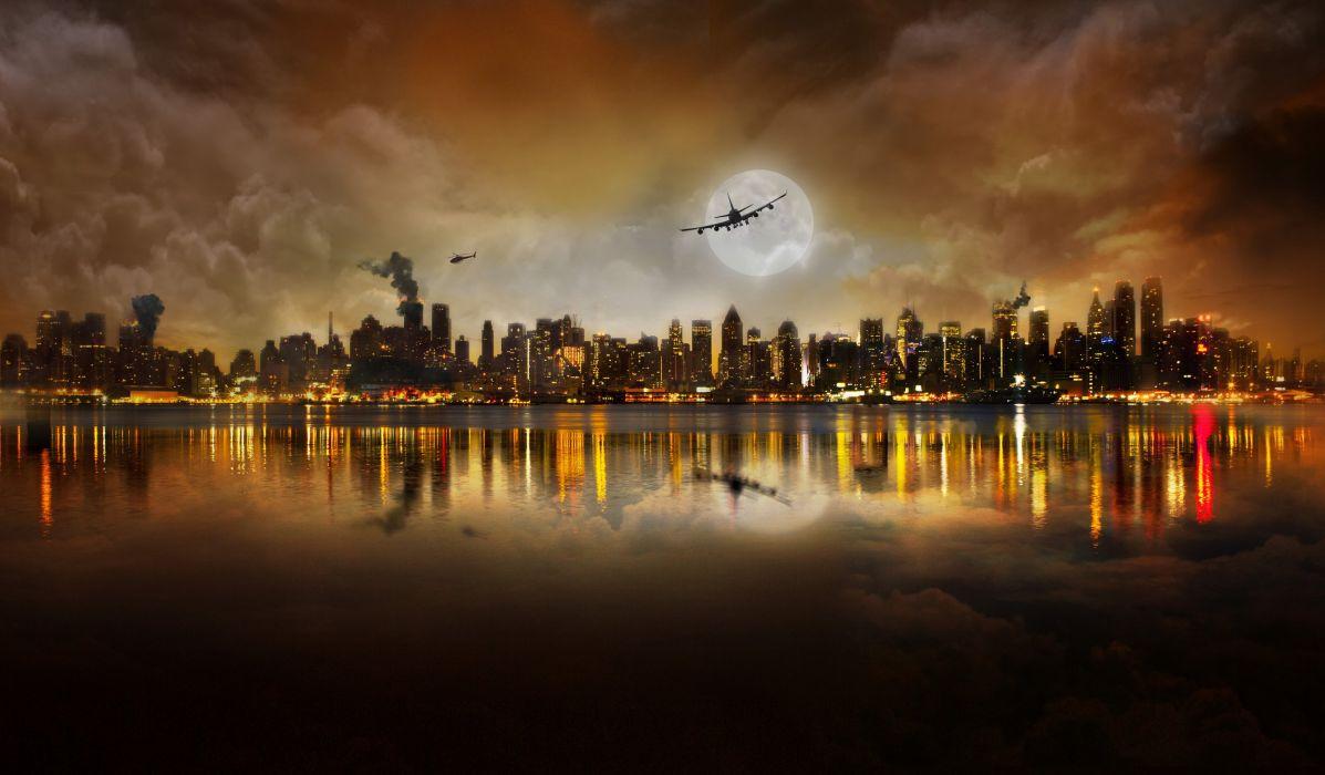 LEFT BEHIND 2014 action sci-fi thriller religion adventure (4) wallpaper