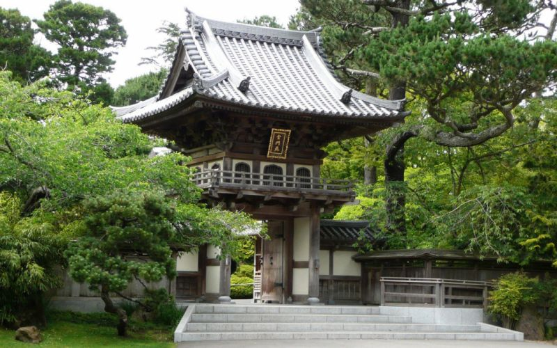 Japan oriental traditional heritage culture landmark nation wallpaper