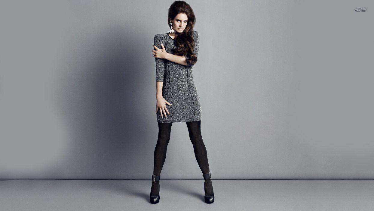 Lana Del Rey Pop Baroque Trip Indie Alternative Sexy Babe