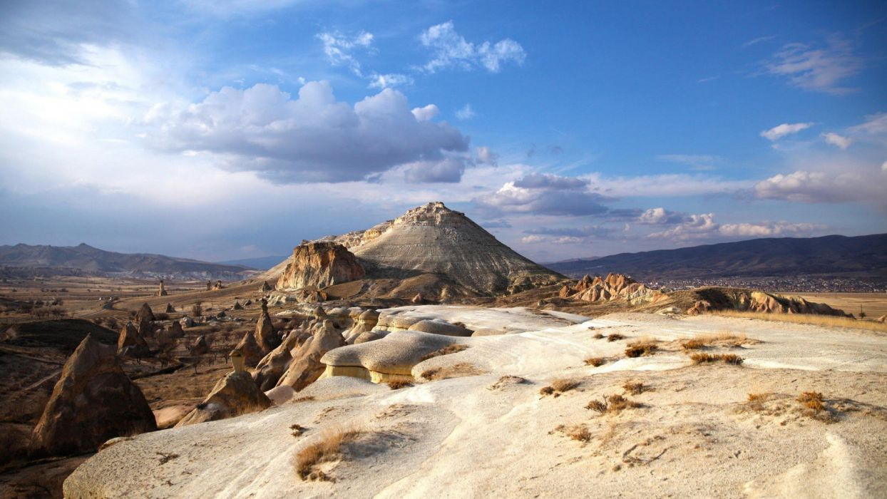 turkey mountain gora amazing landspace wallpaper