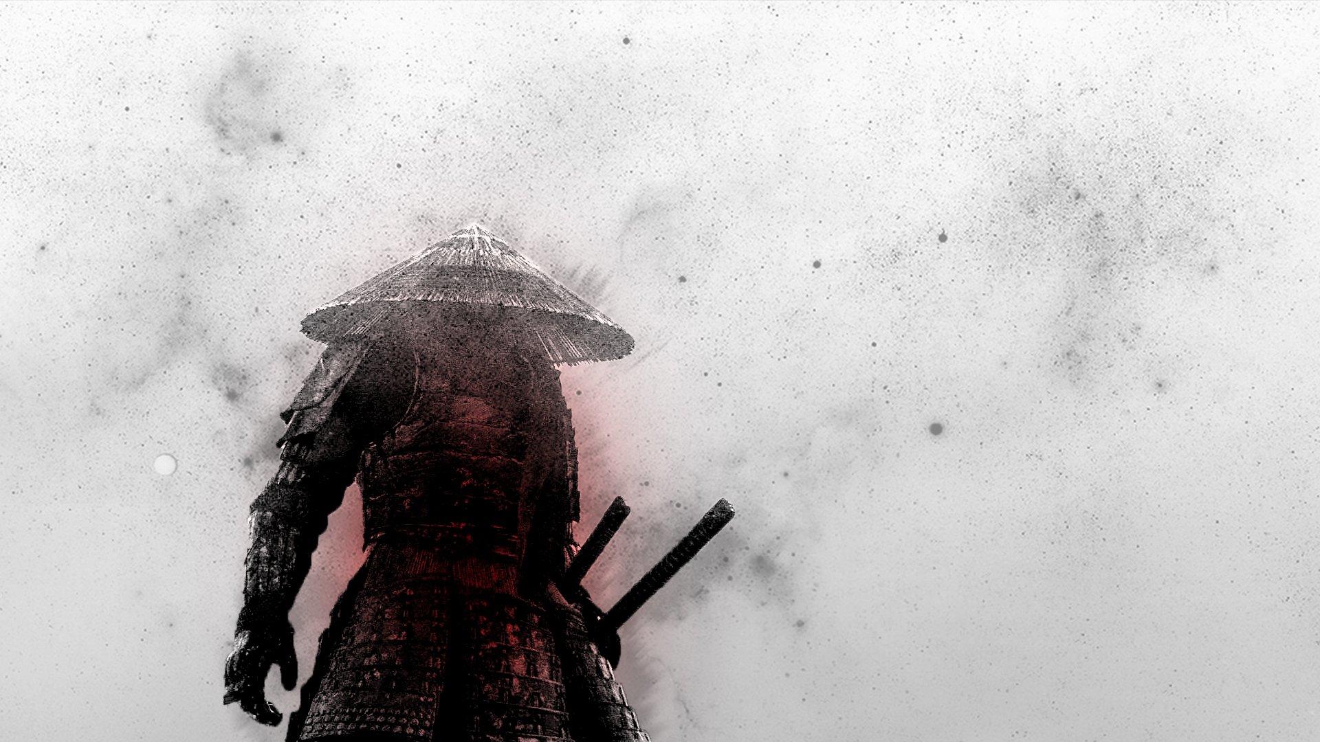 samurai wallpapers WallpaperUP