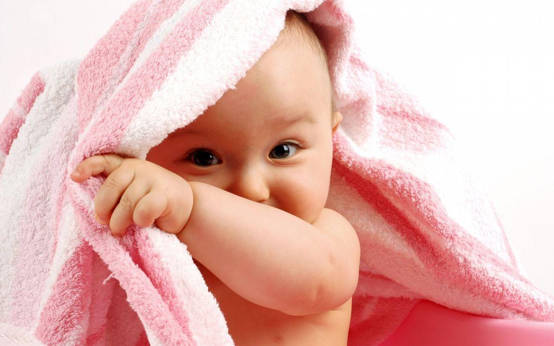 cute baby boy 2-wide wallpaper