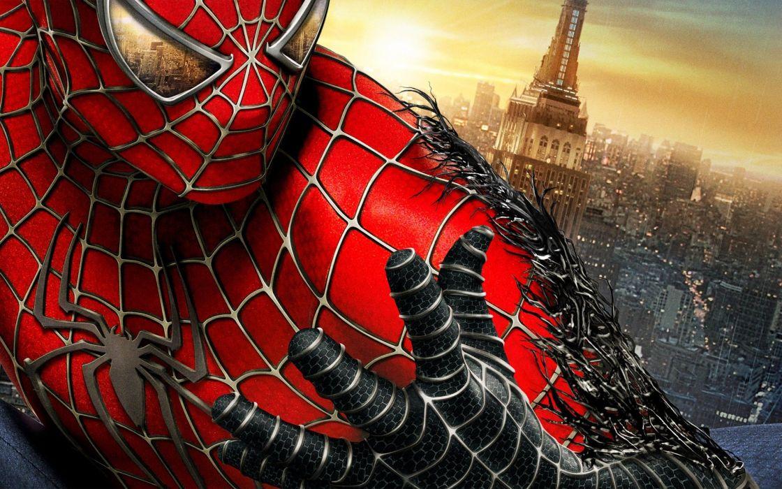 spider man hq-1920x1200 wallpaper
