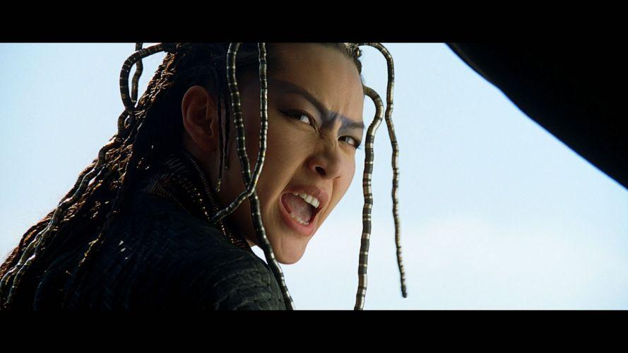 14-BLADES martial arts action drama history fighting blades wuxia wallpaper