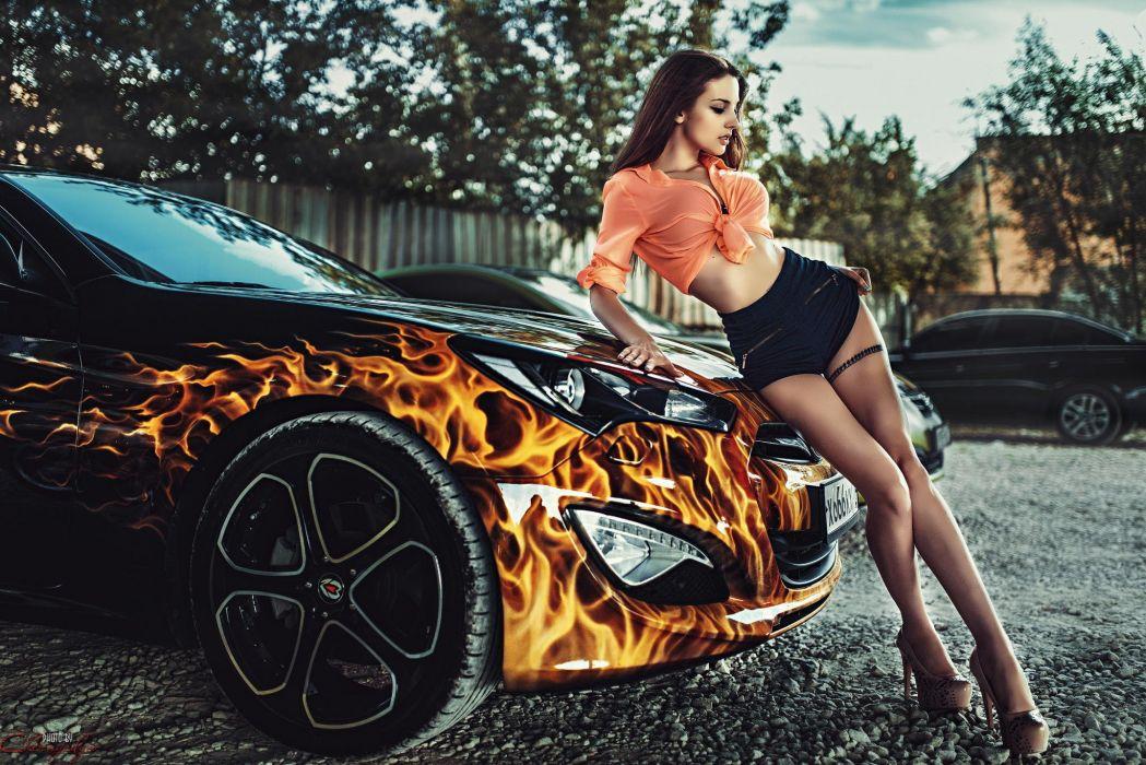 People Woman Girl Car Wallpaper 2048x1367 473383 Wallpaperup