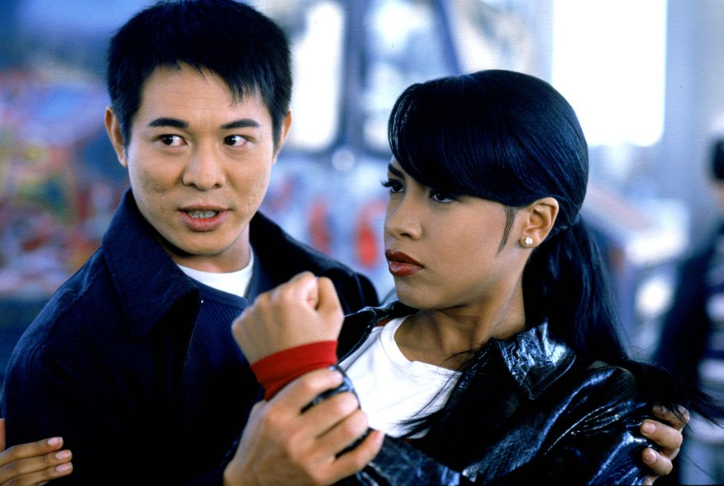 ROMEO MUST DIE martial arts action fighting crime thriller wallpaper