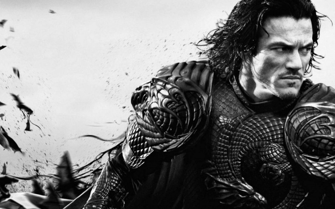 DRACULA UNTOLD drama fantasy dark vampire horror wallpaper