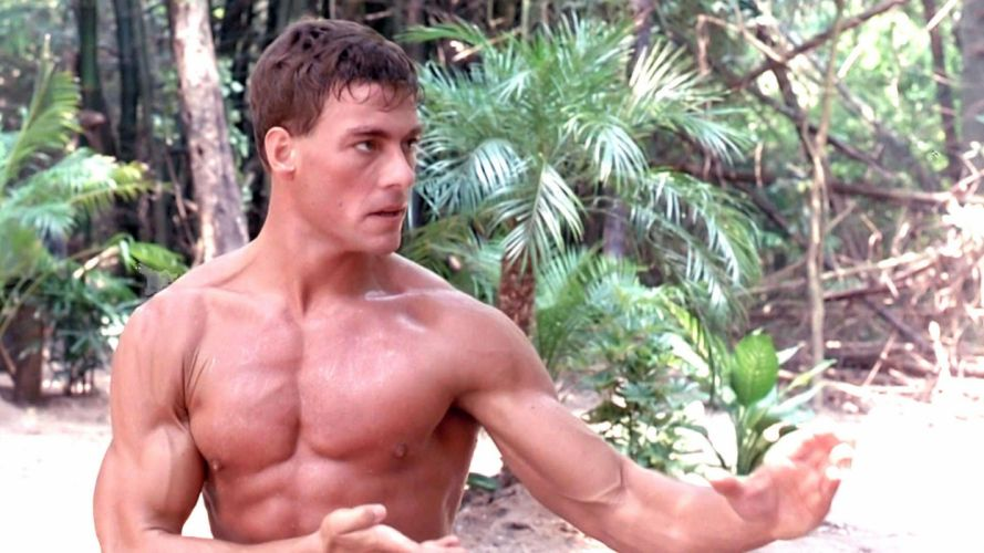 KICKBOXER martial arts action sports thriller fighting wallpaper
