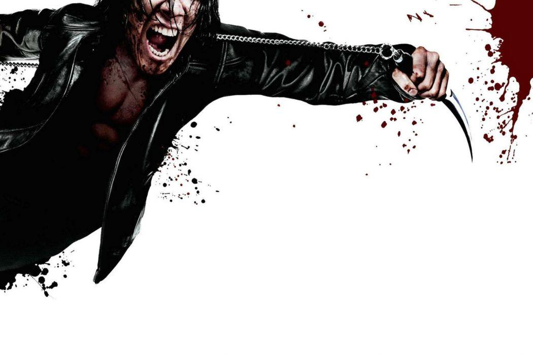 NINJA ASSASSIN martial arts action thriller crime fighting wallpaper
