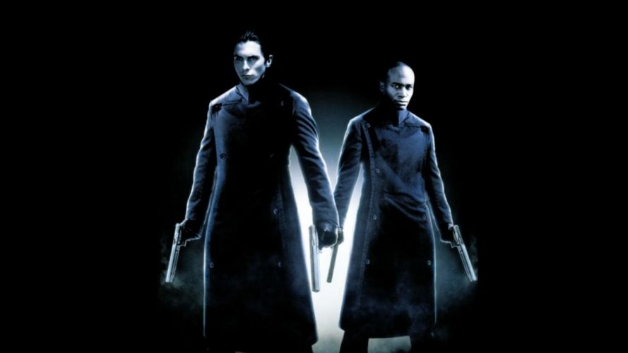 EQUILIBRIUM action drama sci-fi science wallpaper