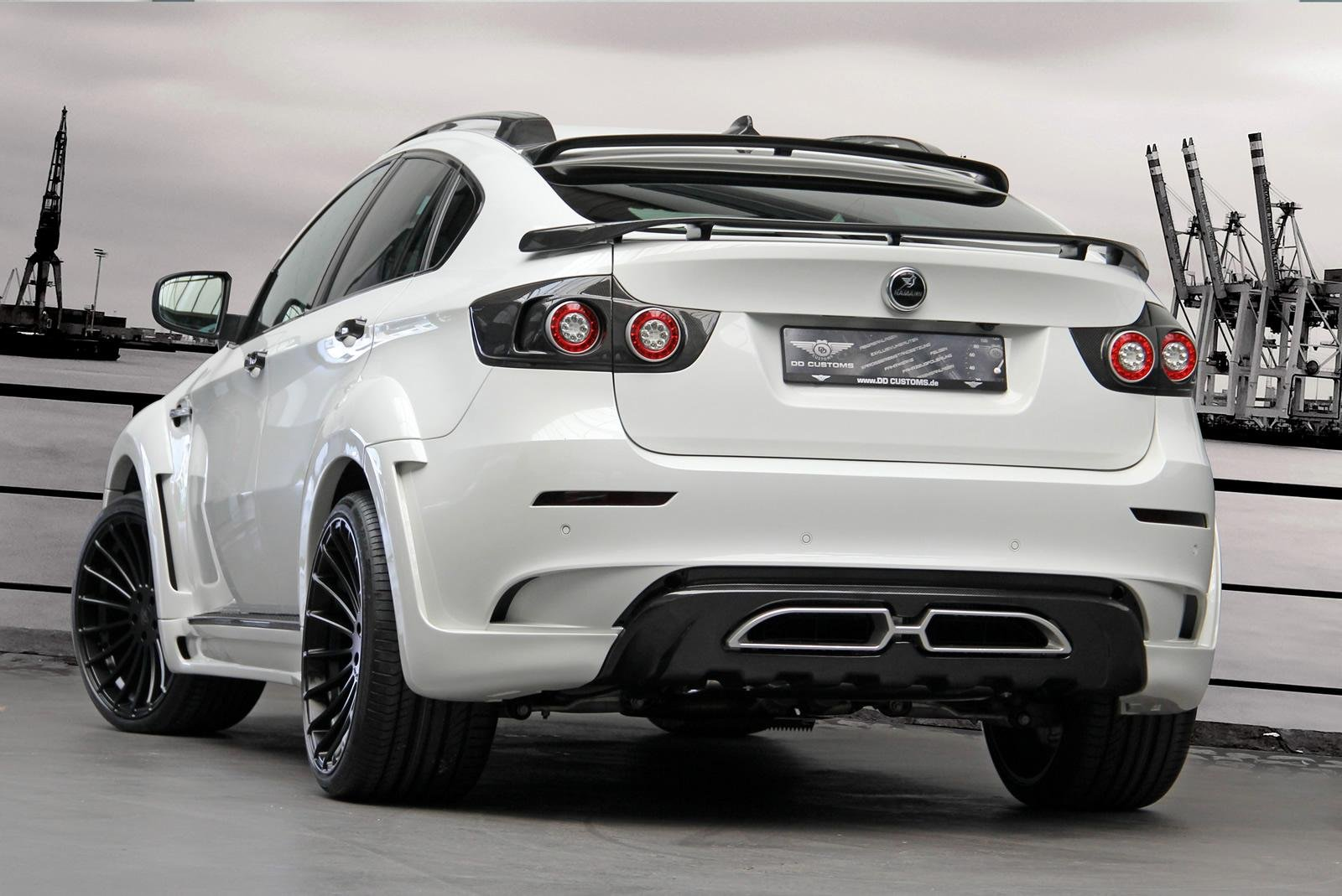 bmw x6 m dd customs tuning suv cars wallpaper 1600x1069 475088 wallpaperup. Black Bedroom Furniture Sets. Home Design Ideas
