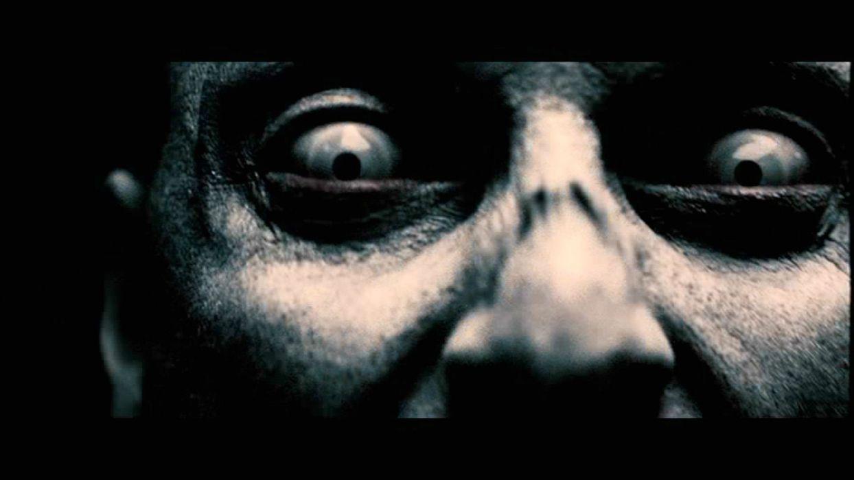 PULSE horror mystery sci-fi science dark wallpaper
