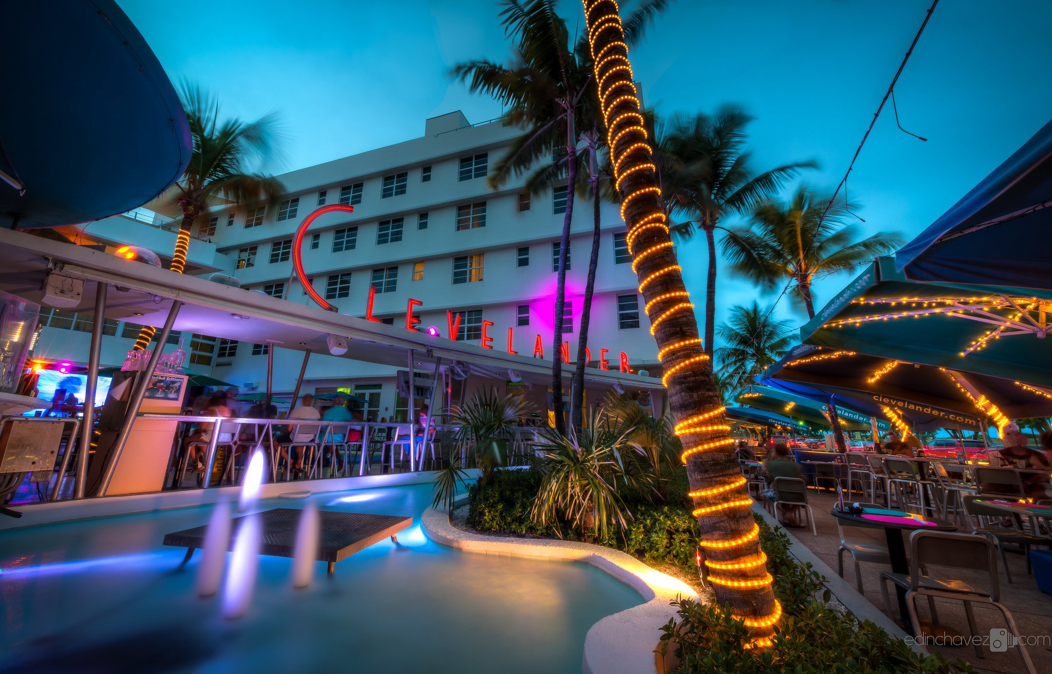 Things To Do In Miami South Beach At Night