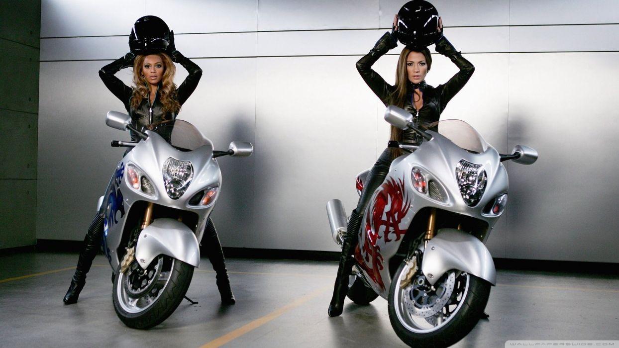 moto girls j lo and beyonce-wallpaper-1920x1080 wallpaper