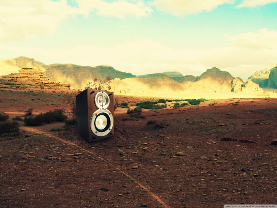 speaker art-wallpaper-2048x1536 wallpaper