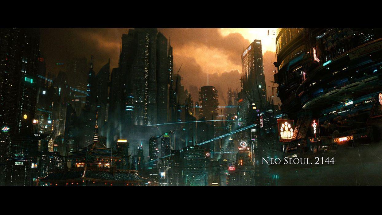 CLOUD ATLAS drama sci-fi adventure fantasy wallpaper