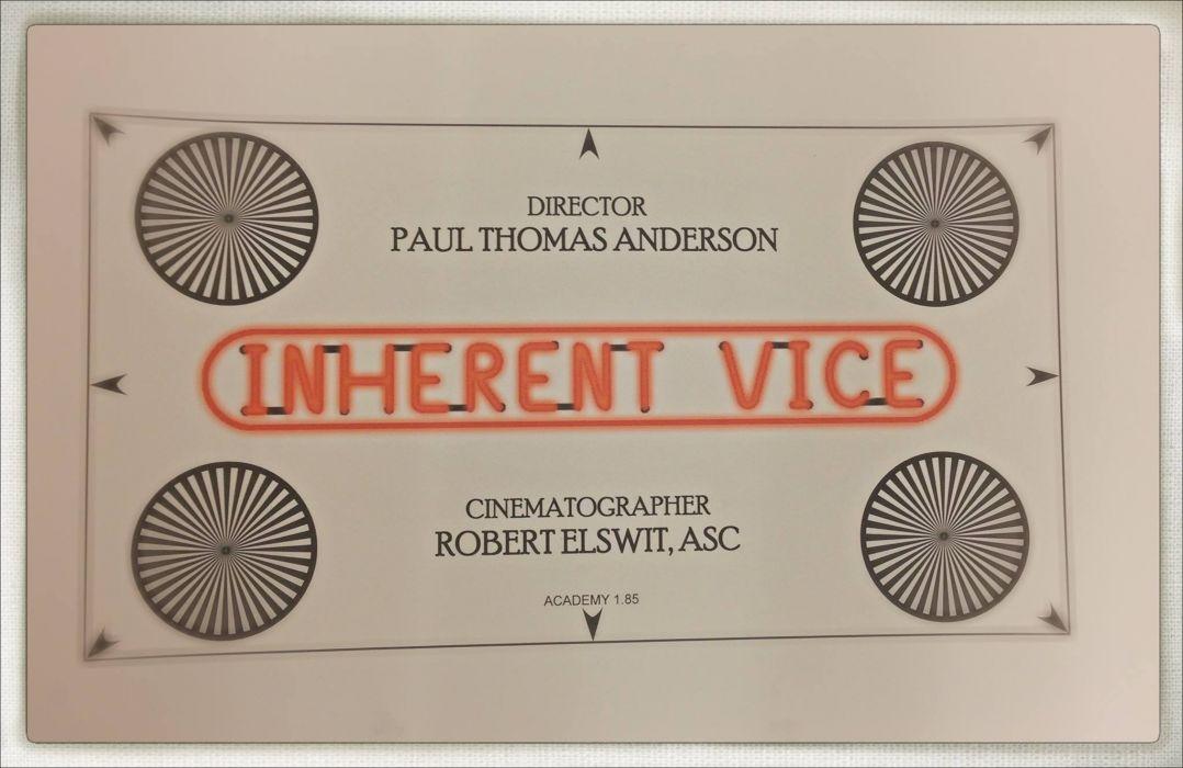 INHERENT VICE comedy crime drama wallpaper