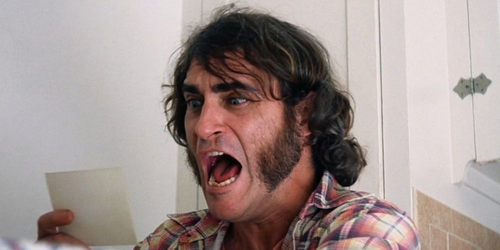INHERENT VICE comedy crime drama wallpaper