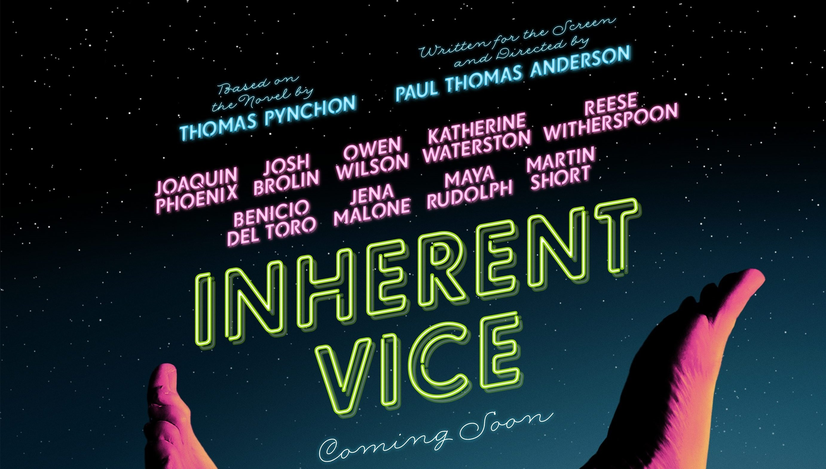 Inherent Vice Wallpaper Inherent Vice Comedy Crime